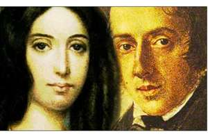 Locandina spettacolo Chopin